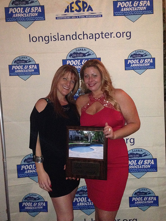 About Our Long Island Pool Company
